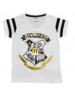 Tricou Harry Potter Hogwarts, unisex, copii 6-14 ani