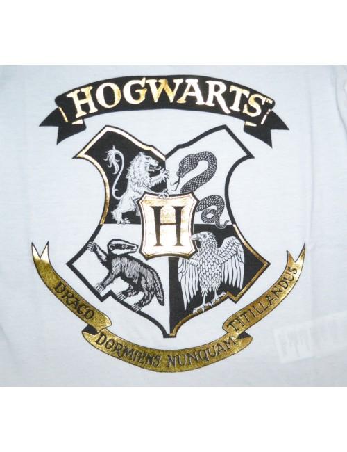 Tricou Harry Potter Hogwarts, unisex, copii 6-14 ani