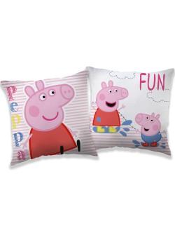 Perna Peppa Pig, 40 x 40 cm