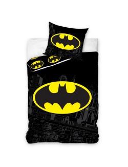 Lenjerie de pat Batman, 150 x 210 cm