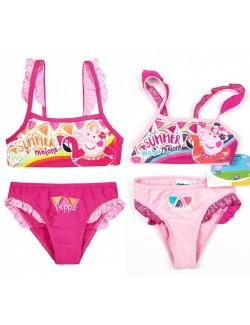 Costum baie Peppa Pig, copii 3-8 ani