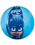 Minge de plaja gonflabila, PJ Masks, 40 cm