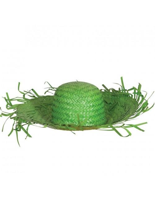 Palarie verde, Gradinar/ Sperietoare de ciori, adulti