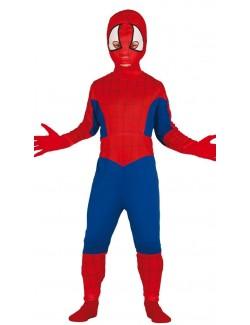 Costum Spider Boy, 5-12 ani