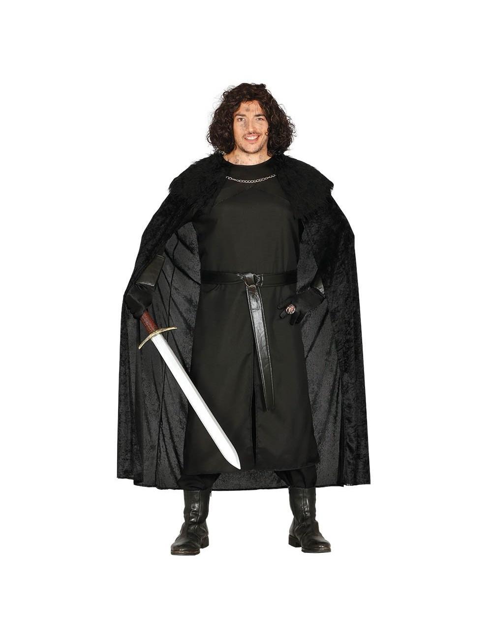 Costum Lord Medieval / Jon Snow, 52-58