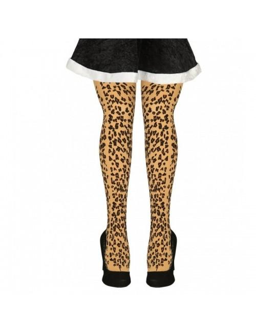 Dresuri femei, model leopard