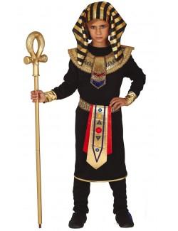 Costum copii Faraon/ Rege egiptean 6-12 ani