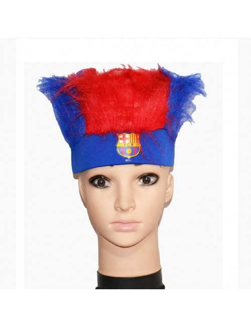 Bandana fan FC Barcelona