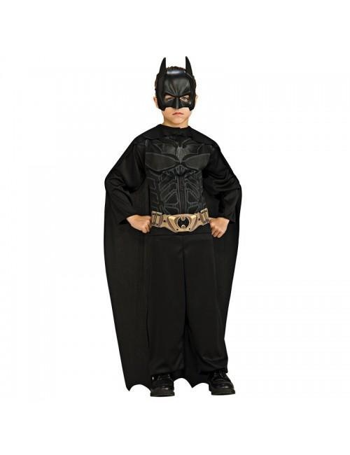 Costum Batman pentru copii 5-10 ani