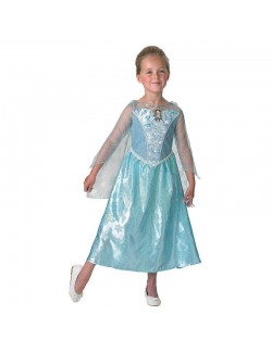 Rochie Elsa Musical, Disney Frozen, 3-8 ani