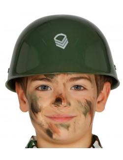 Casca Soldat Combat Force, copii