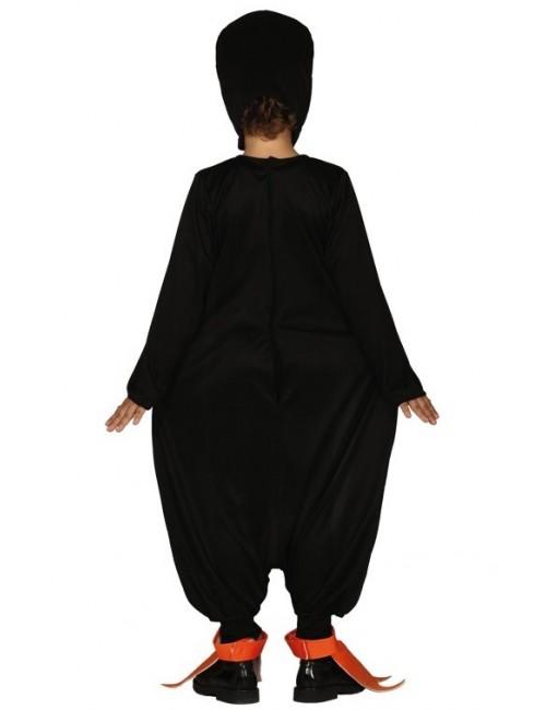 Costum Pinguin, copii 3-9 ani