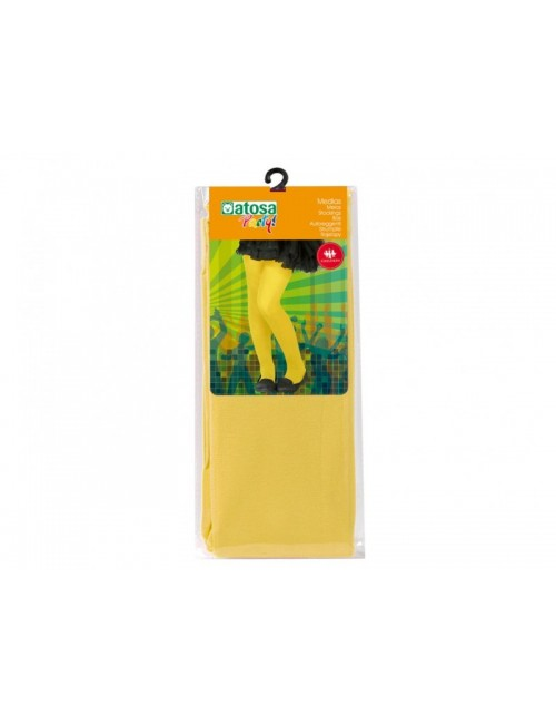 Dres galben pentru copii 5-9 ani