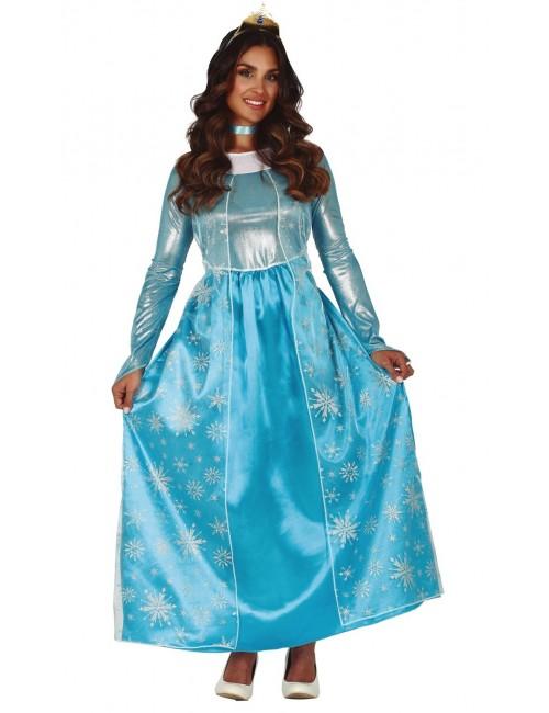 Costum femei, Printesa Iernii, 38-44