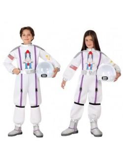 Costum Astronaut, unisex, copii 3-12 ani