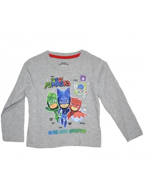 Pijama PJ Masks, copii 4-6 ani