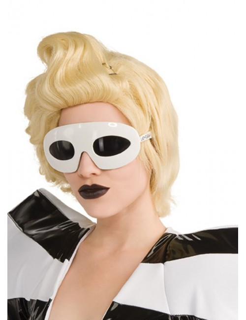 Ochelari soare Lady Gaga, adulti