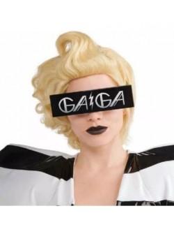 Ochelari Lady Gaga, negri