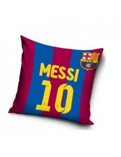Fata de perna Messi FCB, 40 x 40 cm
