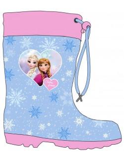 Cizme cauciuc Disney Frozen Ice Magic, 25-34
