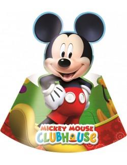 Set 6 Palariute party Mickey Mouse