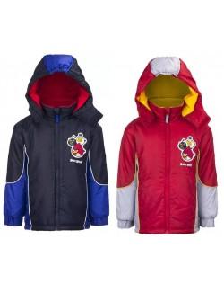 Jacheta iarna Angry Birds, copii 4-10 ani