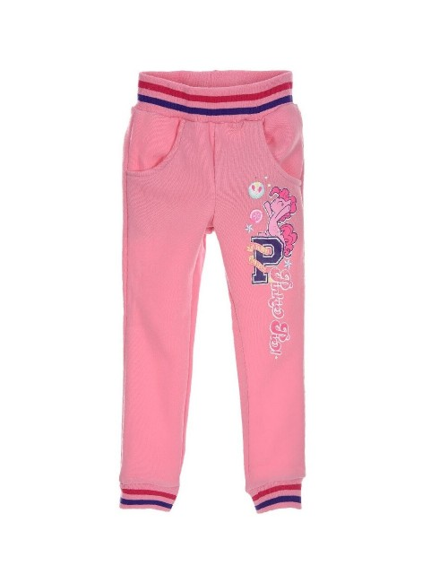Pantaloni sport My Little Pony, 3-8 ani
