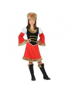 Costum Rusoaica, fete 3-4 ani