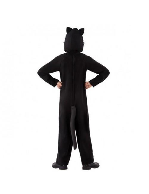 Costum Pisica, unisex, copii 3-6 ani
