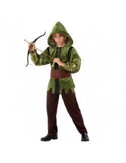 Costum Arcas / Vanator, pentru copii 3-12 ani