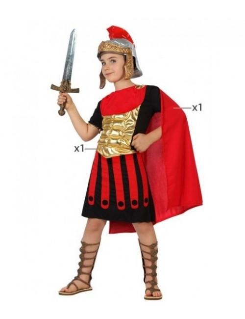 Costum Soldat roman, copii 3-9 ani