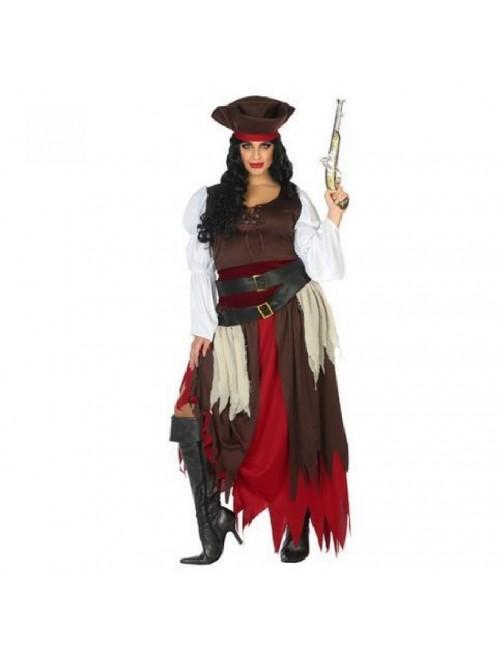 Costum Femeie pirat, XS-XL