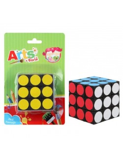 Cub Puzzle Magic, 5.5 cm