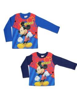 Bluza copii, Mickey Mouse, 3-8 ani