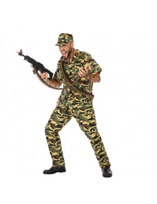 Costum Soldat, pentru adulti