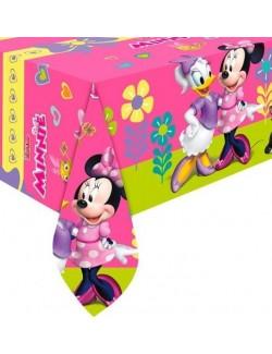 Fata de masa Minnie si Daisy, 120 x 180 cm