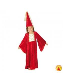 Costum fete- Castelana Rubies
