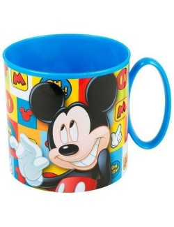 Cana Mickey Mouse, 265 ml, microunde