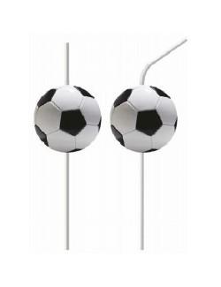 Set 4 paie biodegradabile Fotbal