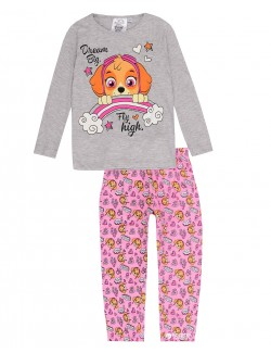 Pijama Paw patrol Skye, copii 3-6 ani