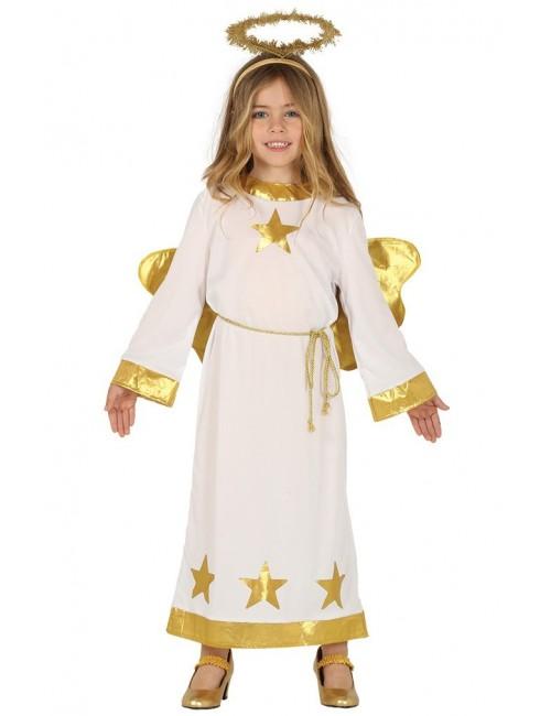 Costum serbare Inger, copii 3-9 ani