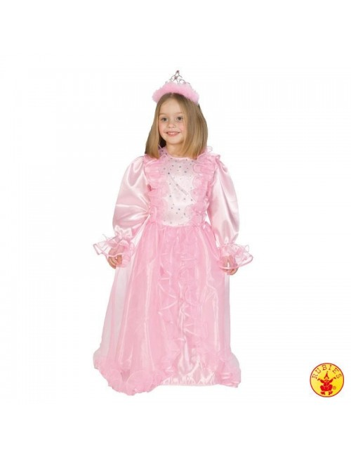 Costum fete Printesa Melody Rubies