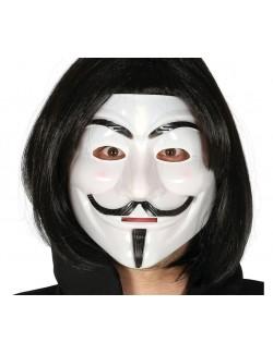Masca Anonymous adulti