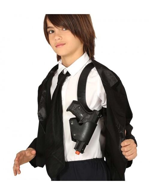 Pistol cu toc, pentru copii