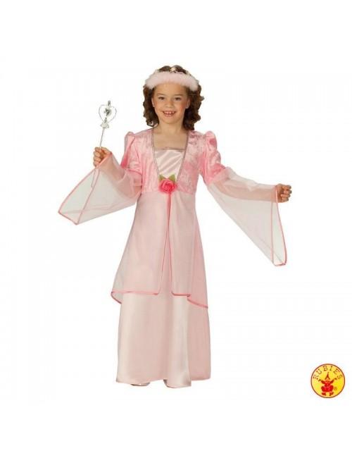 Costum carnaval: Rochie Printesa Rose Rubies
