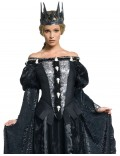 Costum Halloween femei: Rochie Regina Ravenna