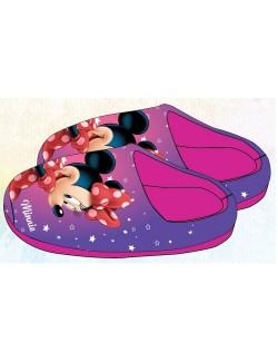 Papuci casa Minnie Mouse, 25-32