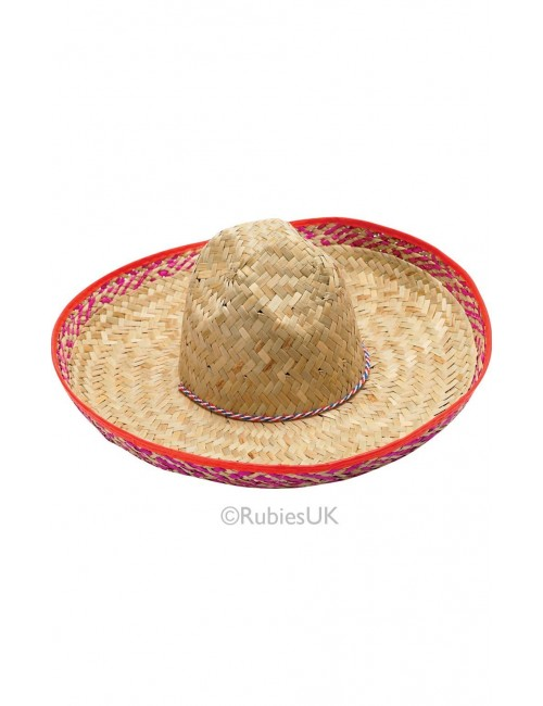 Sombrero Mexican Rubies 49655