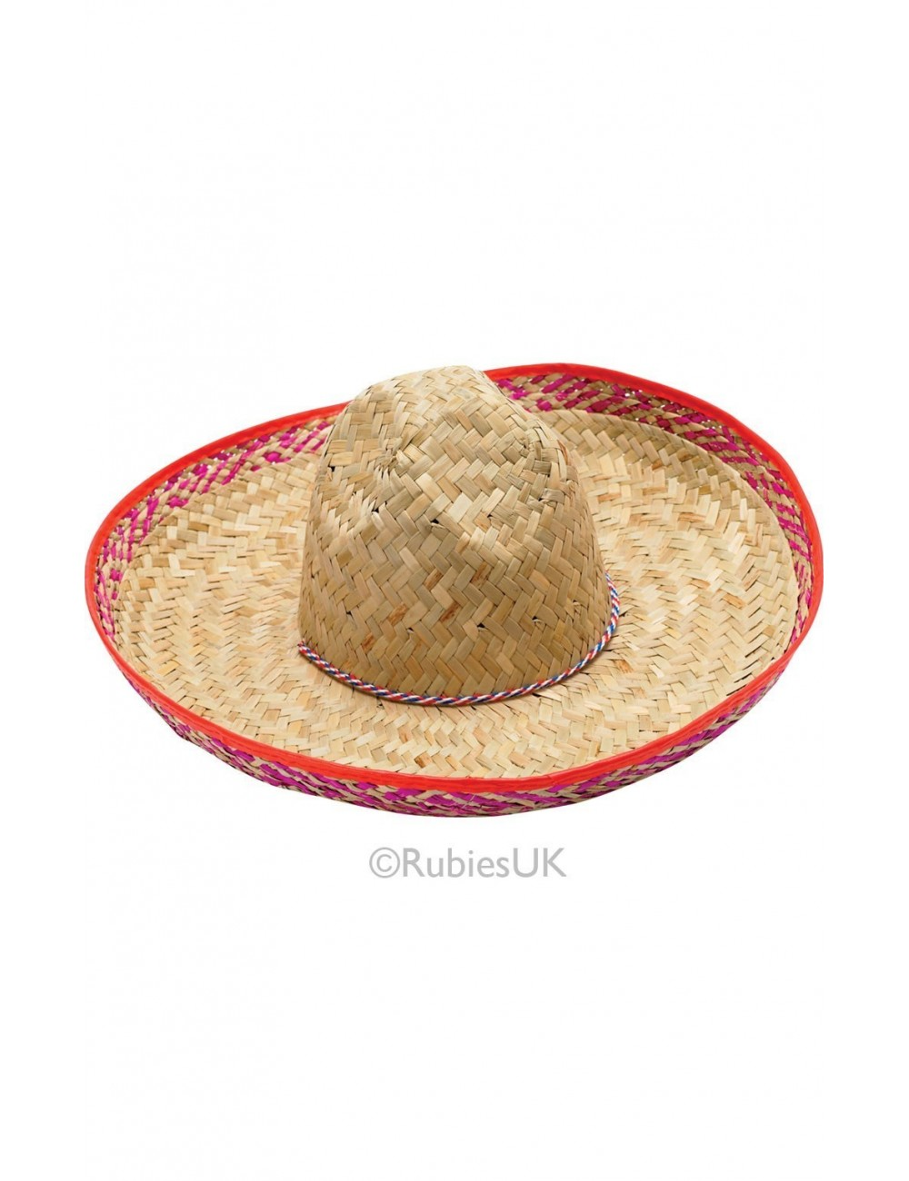 Sombrero Mexican adulti