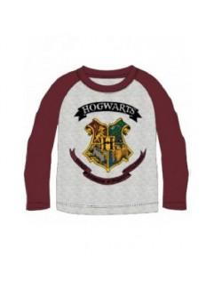 Bluza Harry Potter, 134-158 cm, gri-visiniu